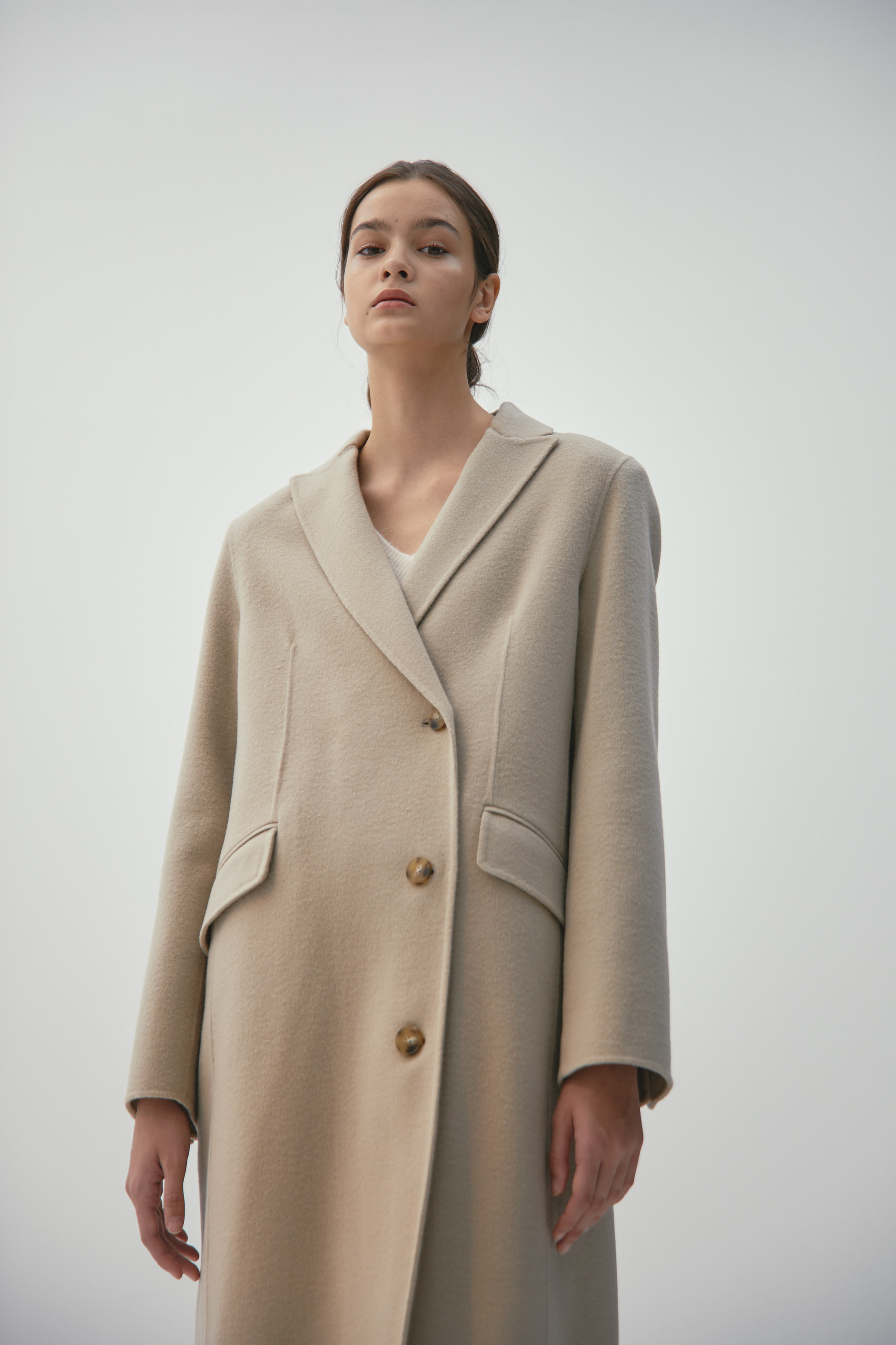 SEPTEMBER COAT / O93CTA001